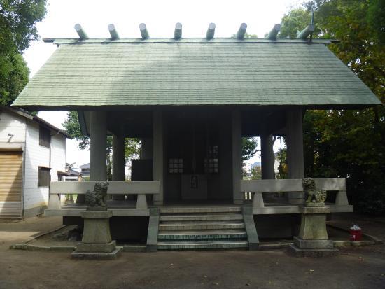 Abo Shrine