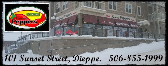 Dieppe, Canadá: getlstd_property_photo