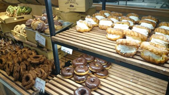Jack in the Donuts Aeon Town Narita Tomisato