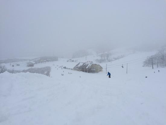 Charmant Hiuchi Snow Resort: シャルマン火打