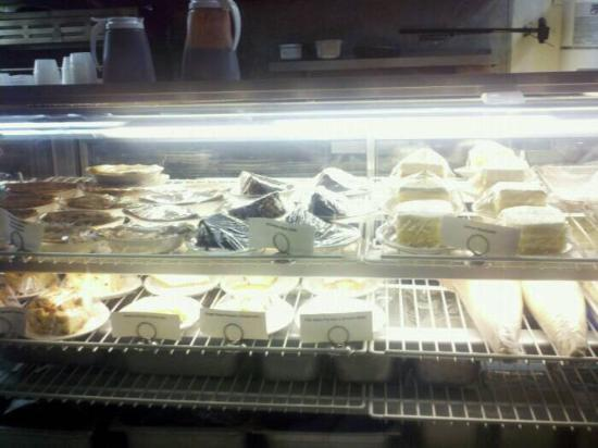 Jaspers Smokehouse & Steaks: photo2.jpg