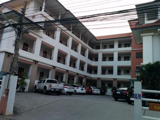 JJ Palace