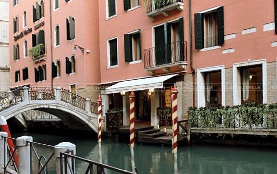 Starhotels Splendid Venice: отель