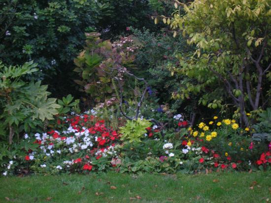 Le Jardin Noir