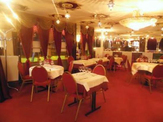 Restaurant Indien Montigny
