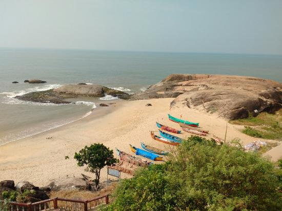 Mangalore Beach Resort