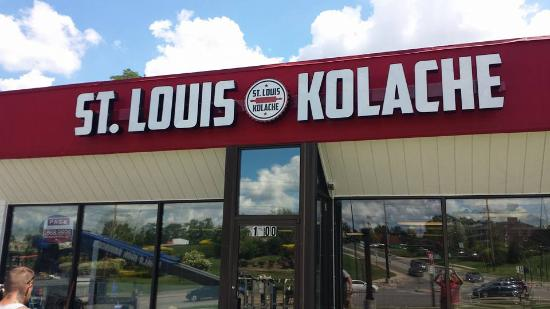 Saint Louis Kolache