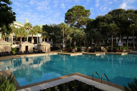 Westin Hilton Head Island Resort Spa Tripadvisor