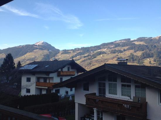 Pension Fuchs -Brixen im Thale
