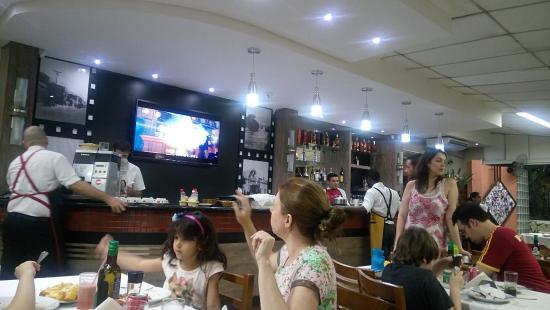 Farol Restaurante