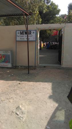 Mewar Restaurant