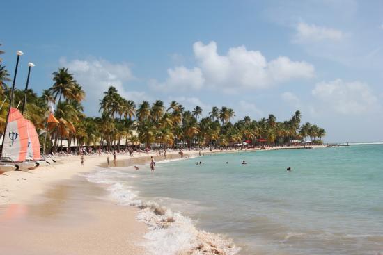 La Creole Beach Hotel And Spa Tripadvisor
