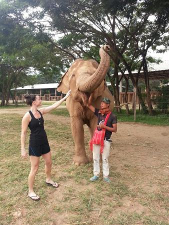 Провинция Канчанабури, Таиланд: 20151230_112750_large.jpg