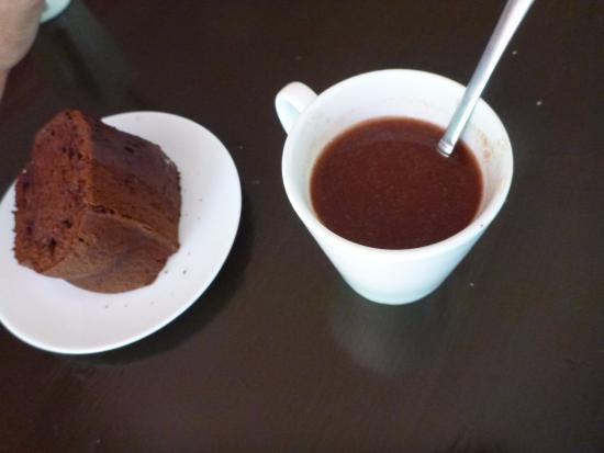 Extreme Dominica Canyoning & Adventure Tours: snacks after the hike