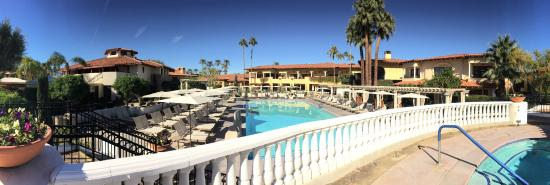 Miramonte Resort & Spa: Main pool