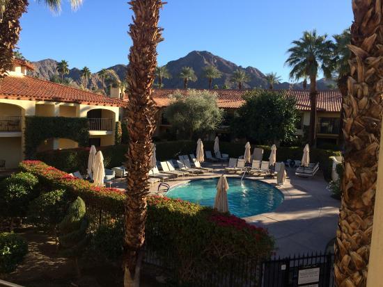 Miramonte Resort & Spa: Second pool