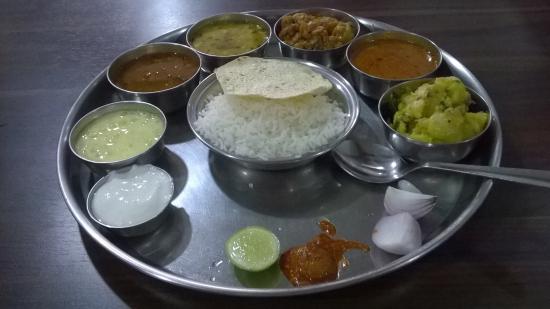 Ramji Garden Restaurant