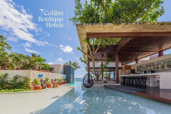 Mi Amor Colibri Boutique Hotel Pools And Restaurant