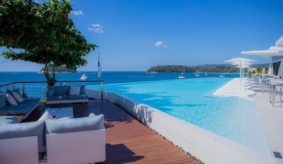 lovely and relaxing bild von kata rocks kata beach tripadvisor rh tripadvisor de