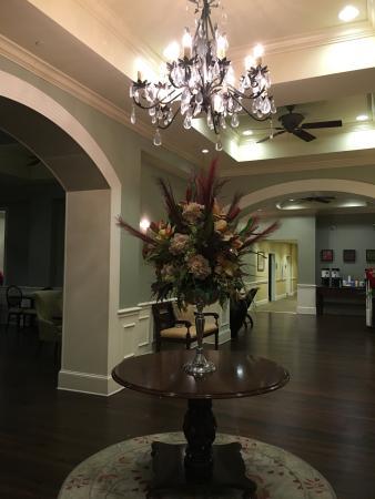 Снимок Hampton Inn & Suites Savannah Historic District