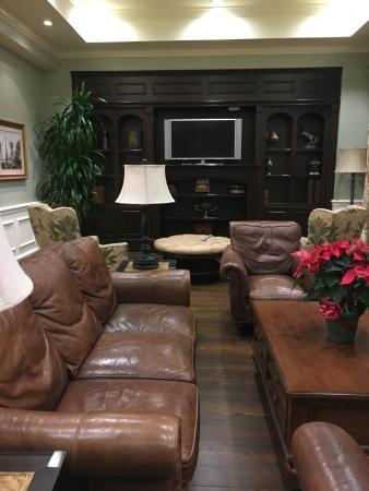 Zdjęcie Hampton Inn & Suites Savannah Historic District