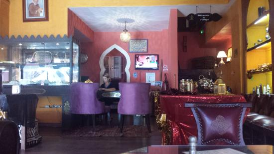 les superbes patisseries marocaines photo de le hammam sarah saint denis tripadvisor. Black Bedroom Furniture Sets. Home Design Ideas