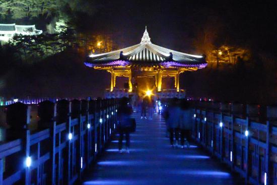 Wollyeongo Bridge