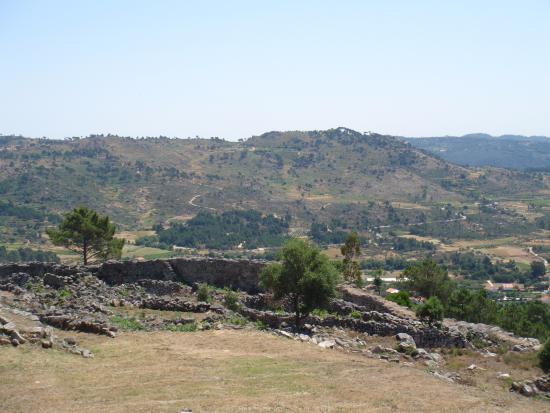 Carrazeda de Anciaes, Portugal: paisagem