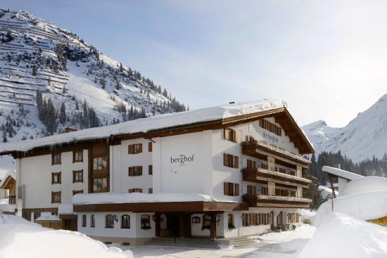 Photo of Der Berghof Lech