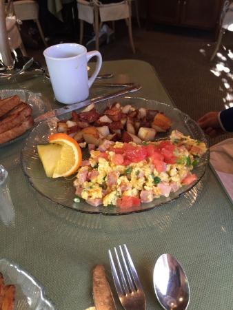 The Garden Cafe: photo0.jpg