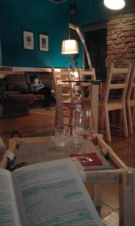 Caffe Letterario Le Sei Corde