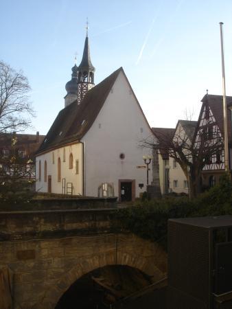 Marienkapelle Forchheim