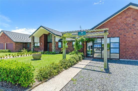 Clevedon, Nueva Zelanda: The Homestead