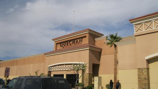 Winterhaven, Californien: Quechan Casino