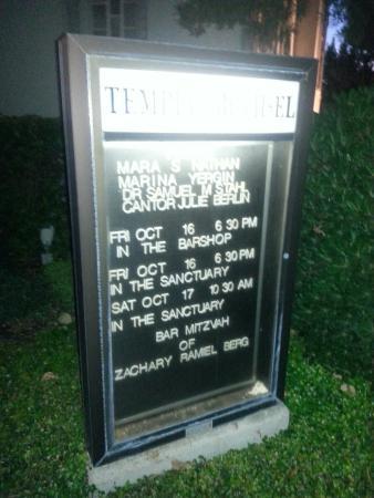 Temple Beth El San Antonio Tripadvisor