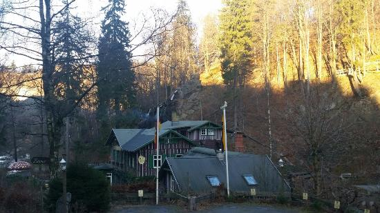 Hotel Bad Harzburg Geschlossen