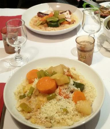 Unexpectedly Different Review Of La Gazelle Reims France