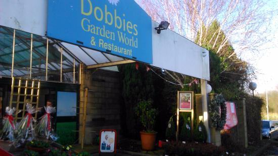 Dobbies Garden Centre Restaurant