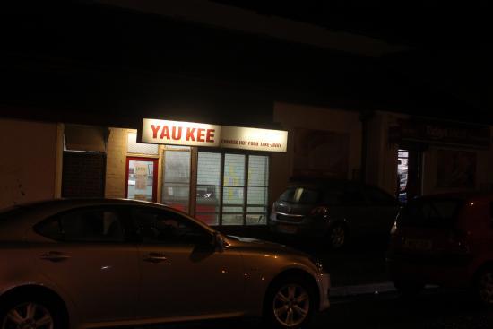 Yau Kee