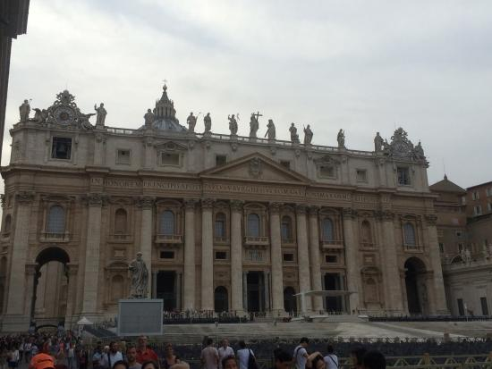 Vatican & Rome Tours and More : vatican