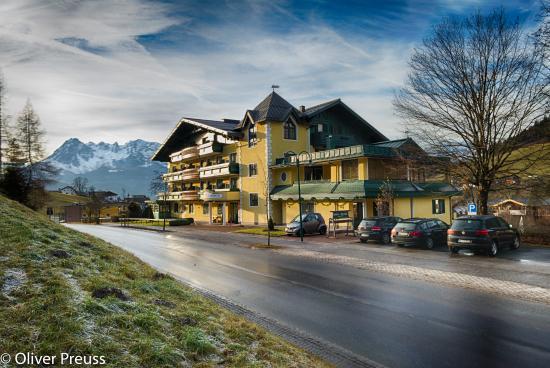 Elisabeth Ferienhotel