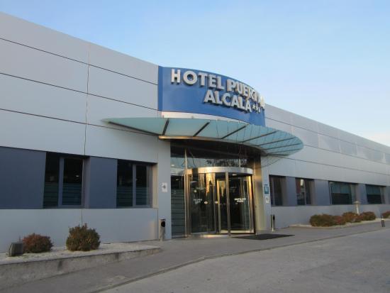 Hotel Puerta de Alcala