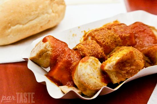 berliner currywurst picture of berlin curry ondara tripadvisor