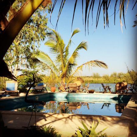 Lampsar Lodge : photo1.jpg