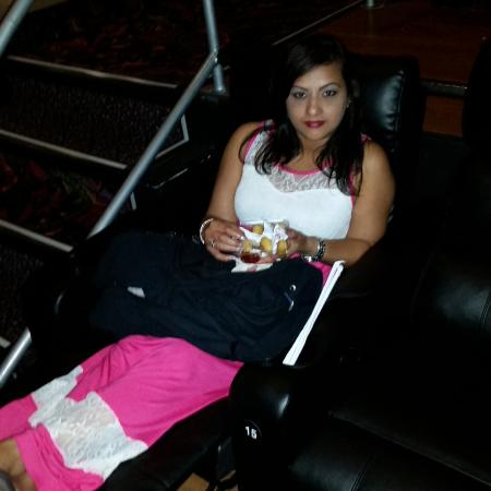Regal cinemas port saint lucie
