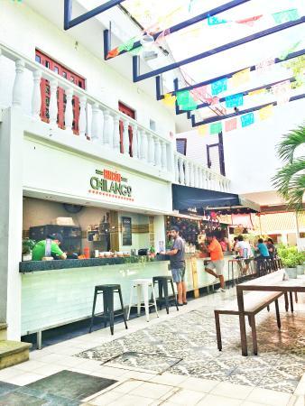 Rincón Chilango