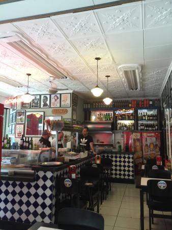 Bar Lanches E Pizzaria Luiz Xv