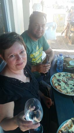 Gordon's Bay, África do Sul: 20151227_153823_large.jpg
