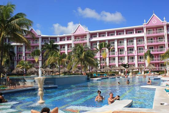 Riu Ocho Rios Vacations Packages Red Tag