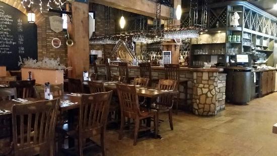 Resto-Pub Saint-Andre